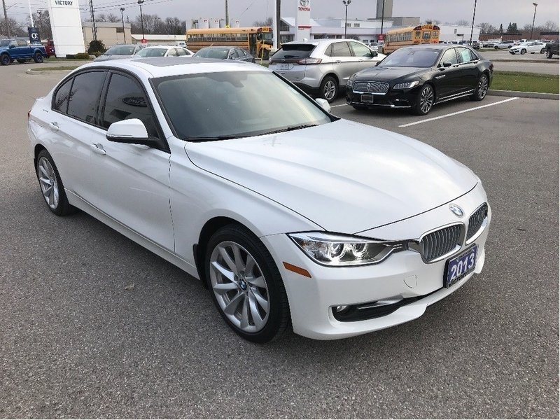 2013 BMW 3 Series for sale in Chatham, Ontario