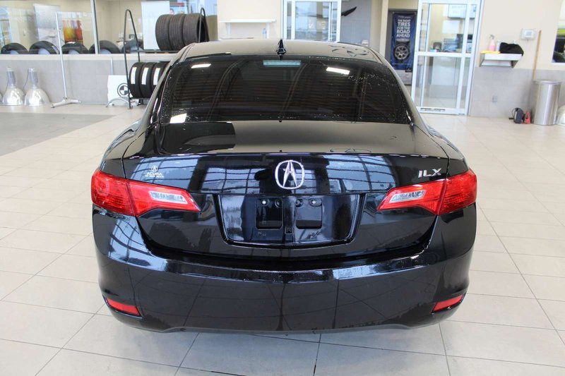 2014 Acura ILX for sale in Red Deer, Alberta