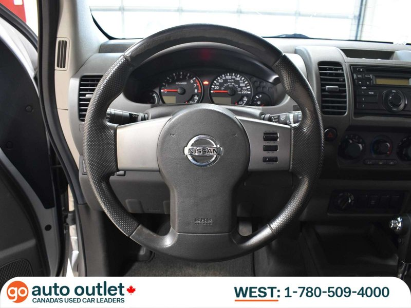 2008 Nissan Xterra for sale in Edmonton, Alberta