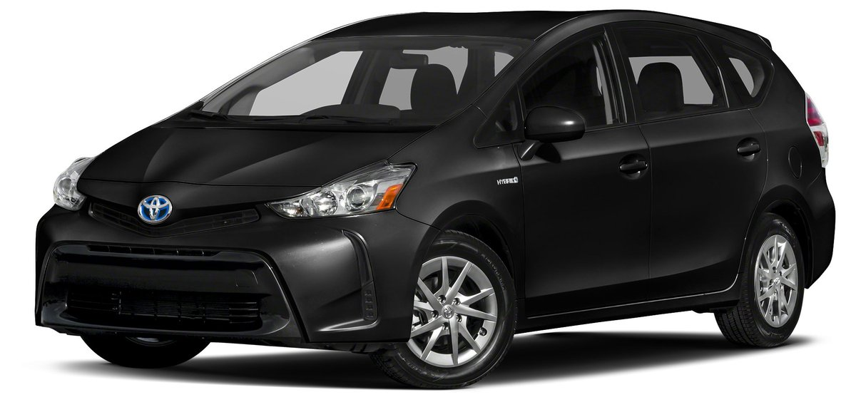 2018 Toyota PRIUS V for sale in Vancouver, British Columbia