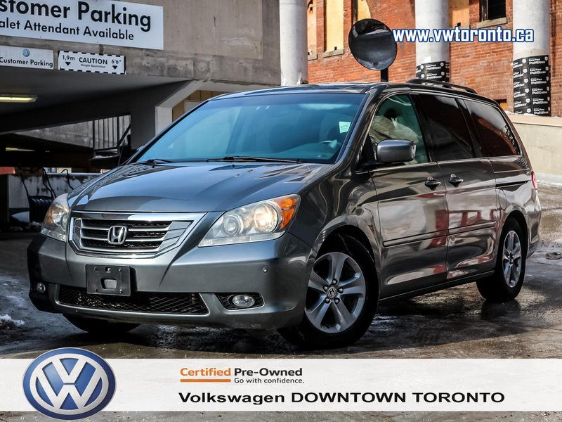 2009 Honda Odyssey for sale in Toronto, Ontario