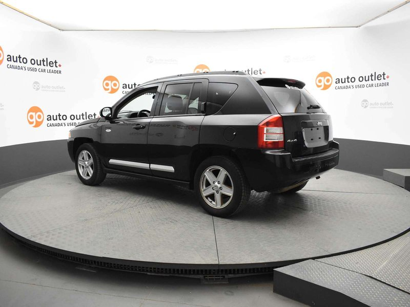 2010 Jeep Compass for sale in Leduc, Alberta