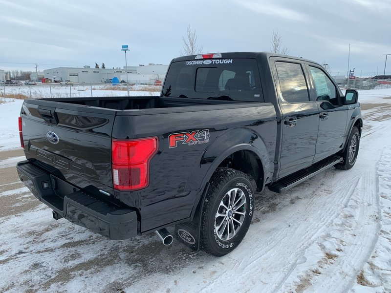 2019 Ford F-150 for sale in Humboldt, Saskatchewan