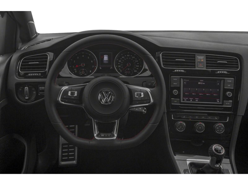 2019 Volkswagen Golf GTI for sale in Orillia, Ontario