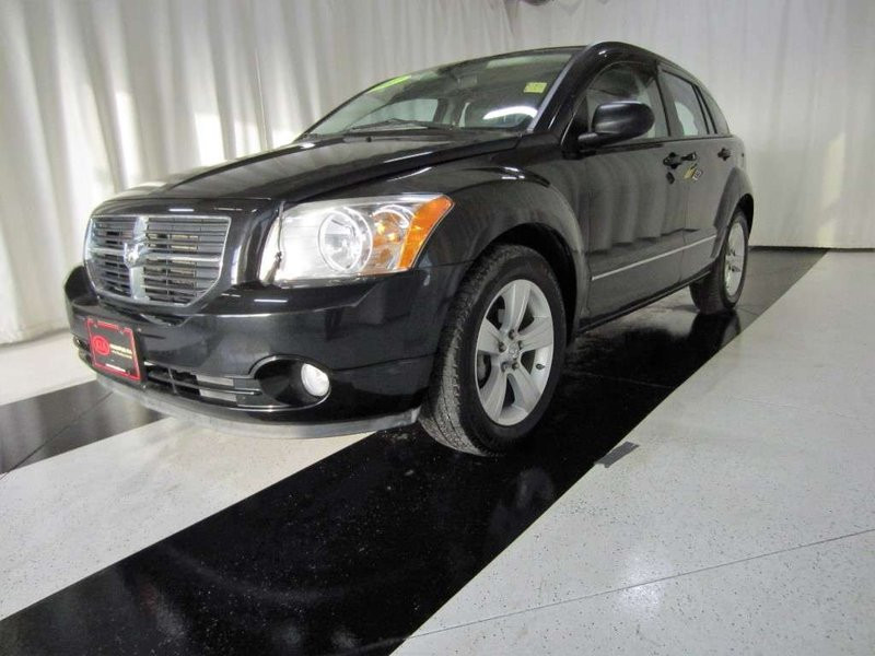 2011 Dodge Caliber for sale in Winnipeg, Manitoba