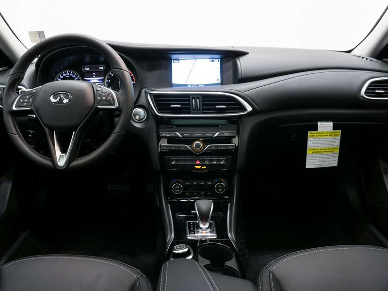 2018 Infiniti QX30 for sale in Kelowna, British Columbia