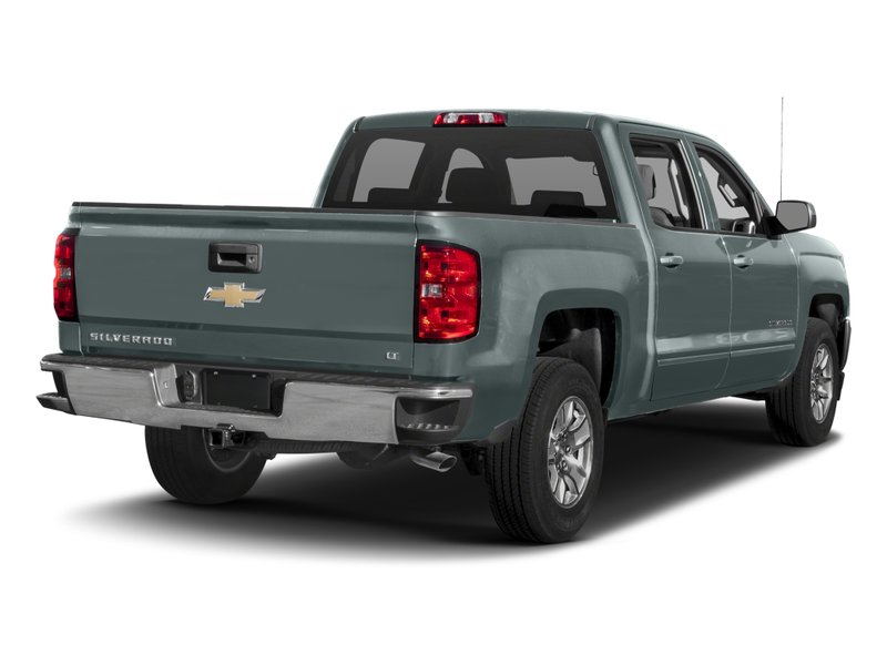 2017 Chevrolet Silverado 1500 for sale in Cochrane, Alberta