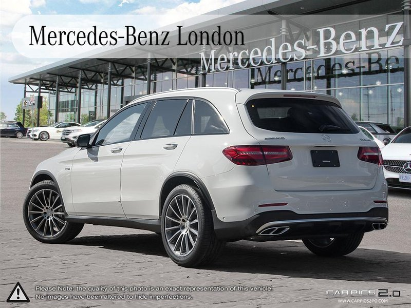 2018 Mercedes-Benz GLC for sale in London, Ontario