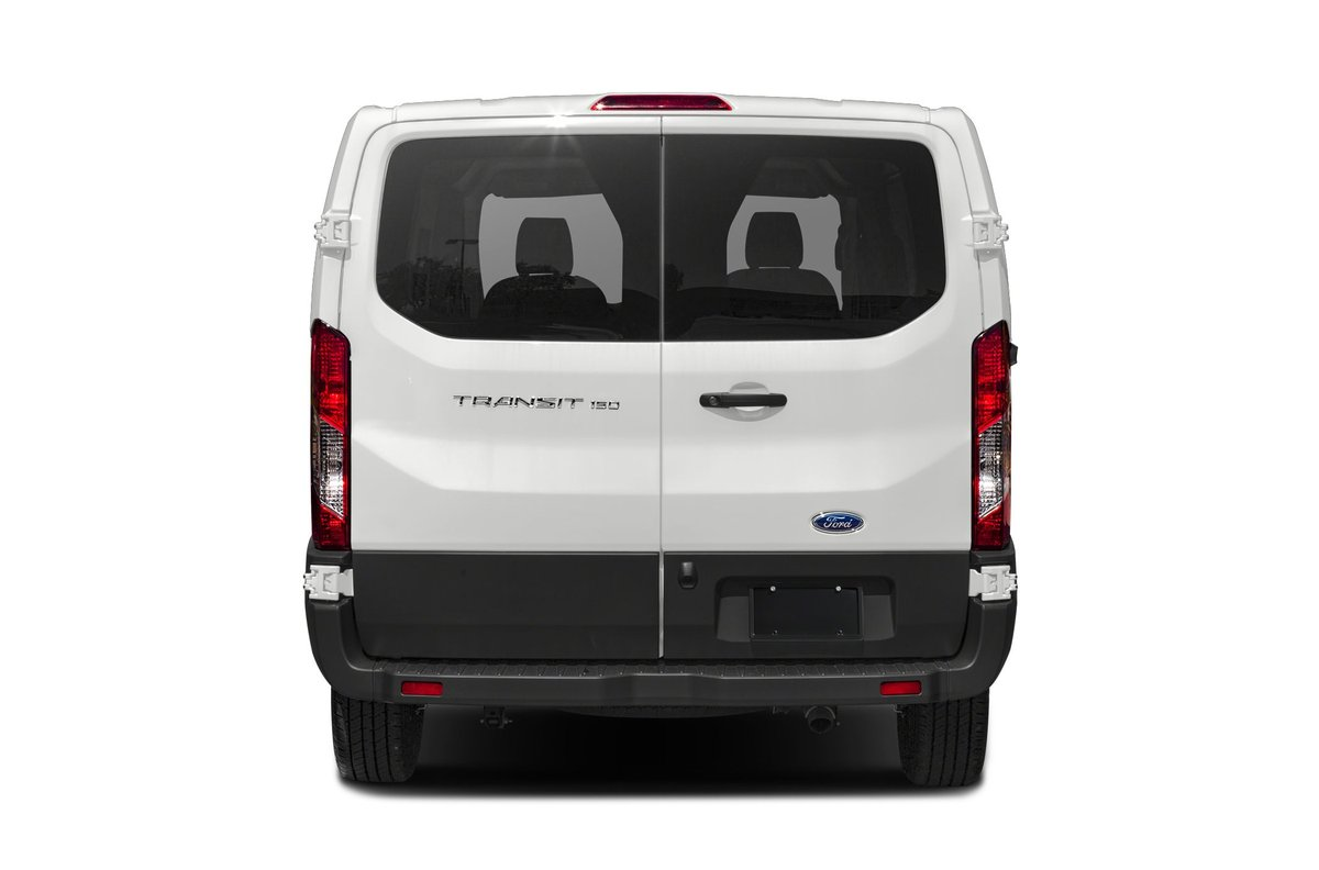 2018 Ford Transit Van for sale in Kamloops, British Columbia
