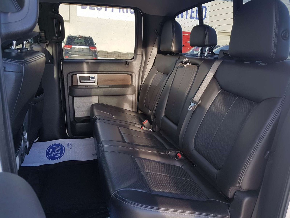 2013 Ford F-150 for sale in Cold Lake, Alberta