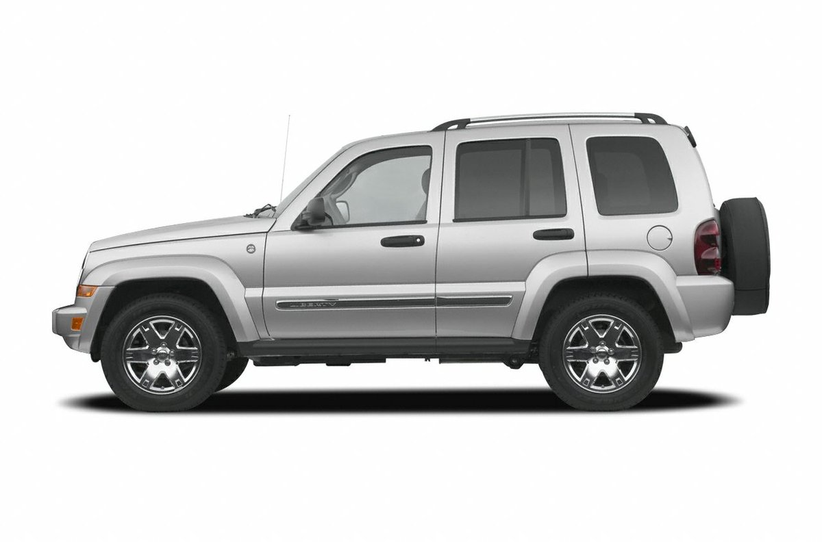 2005 Jeep Liberty for sale in Chatham, Ontario