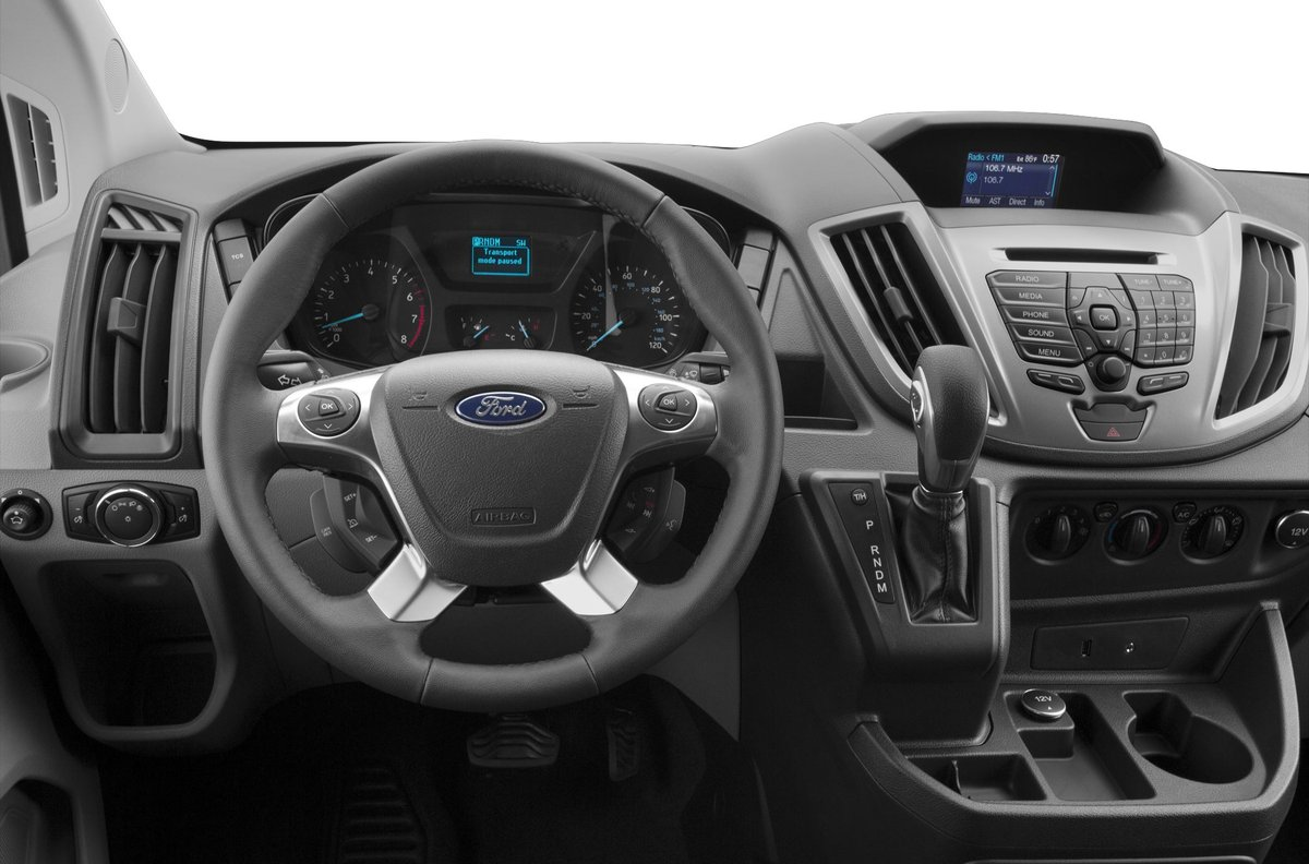 2018 Ford Transit Passenger Wagon for sale in Peace River, Alberta