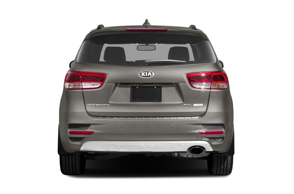 2017 Kia Sorento for sale in Saint John, New Brunswick
