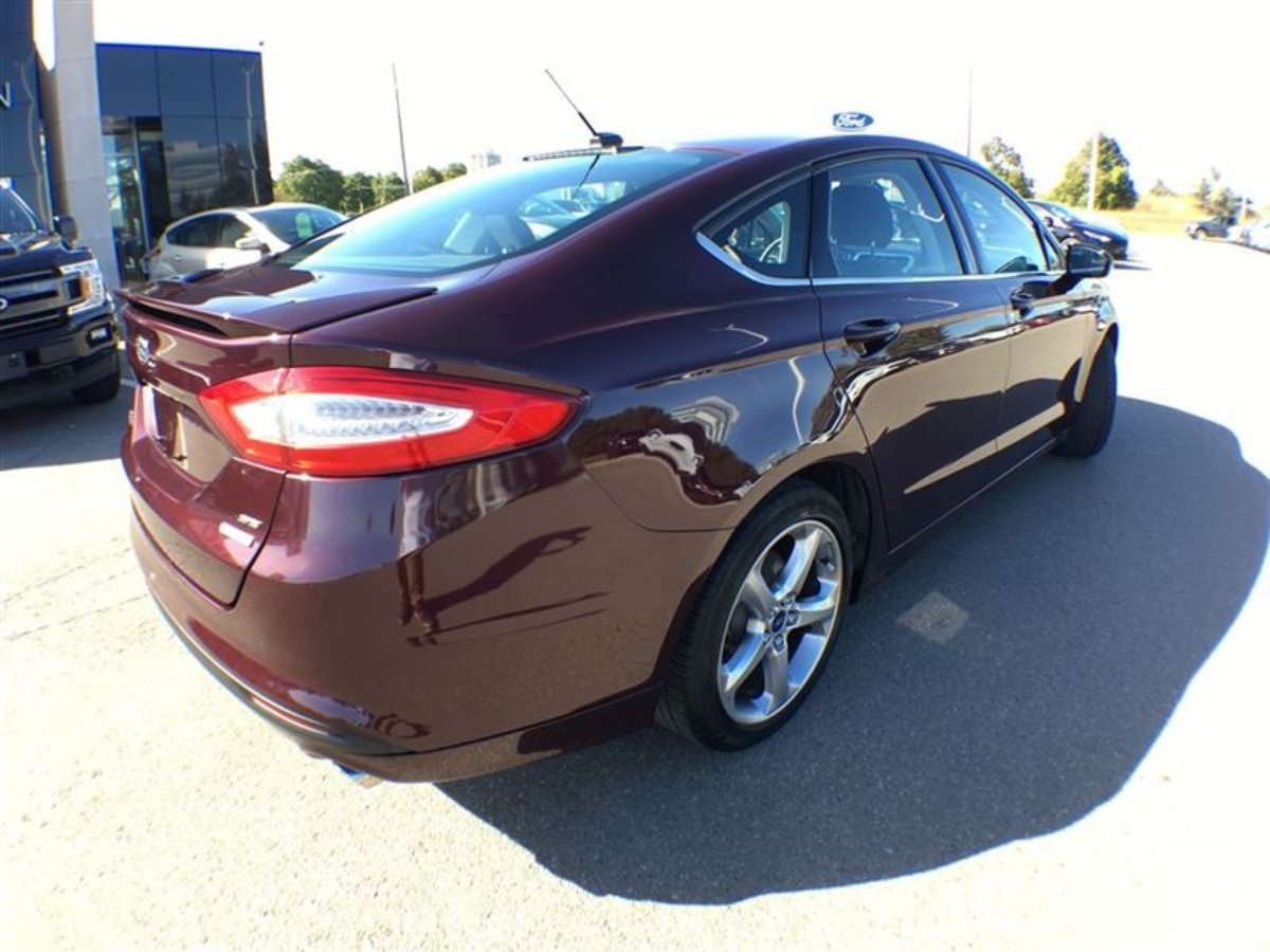 2013 Ford Fusion for sale in Oakville, Ontario
