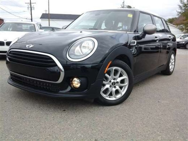2017 MINI Clubman for sale in Sydney, Nova Scotia