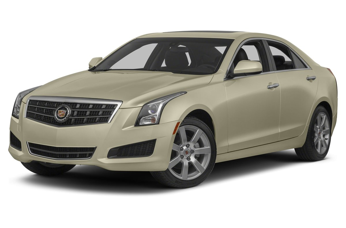 2014 Cadillac ATS for sale in St. Albert, Alberta