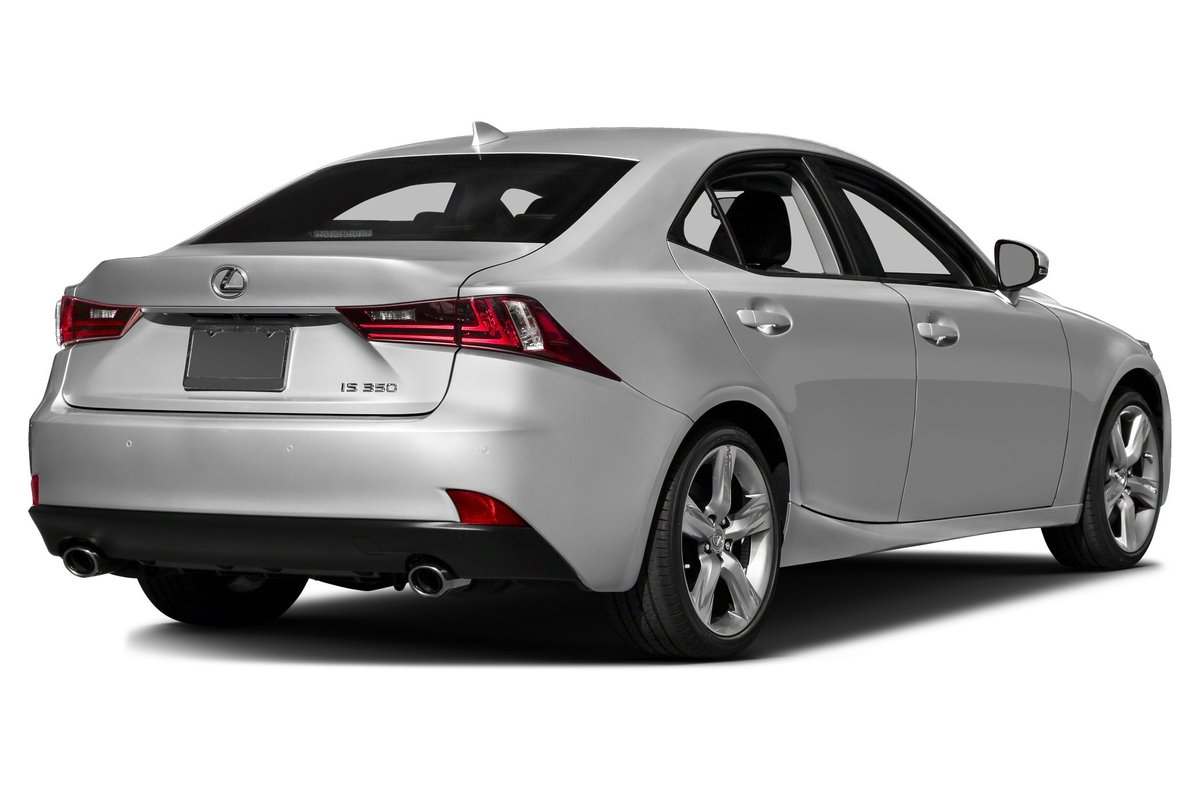 2014 Lexus IS 350 for sale in Edmonton, Alberta