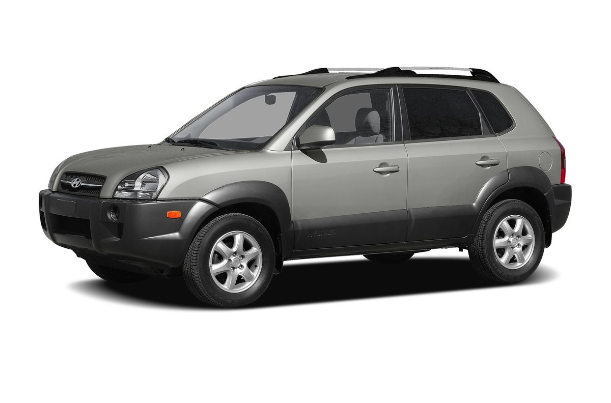 2008 hyundai tucson for sale in spruce grove for Finance motors rock hill