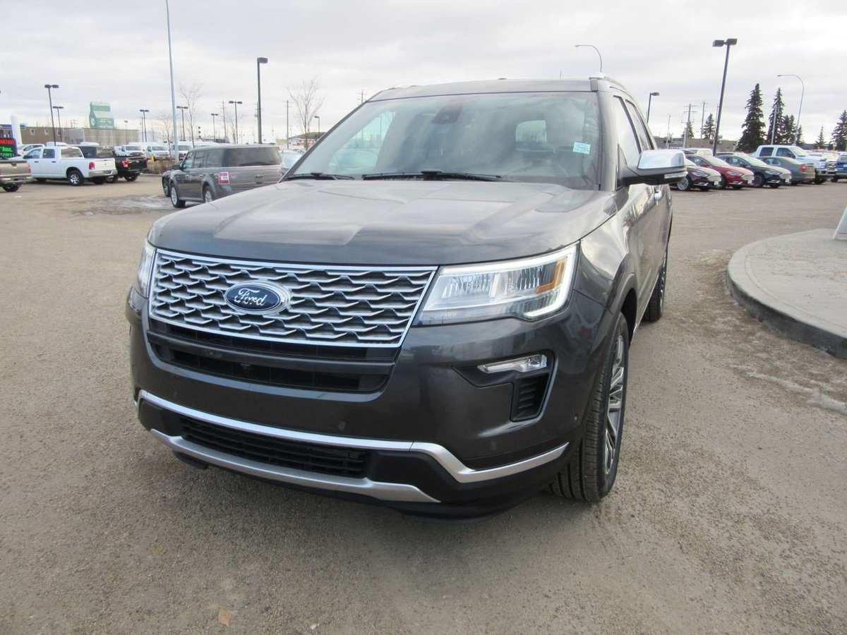 2018 Ford Explorer for sale in Spruce Grove, Alberta