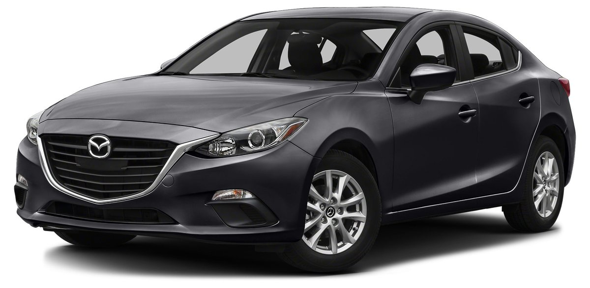 2015 Mazda Mazda3 for sale in Chatham, Ontario