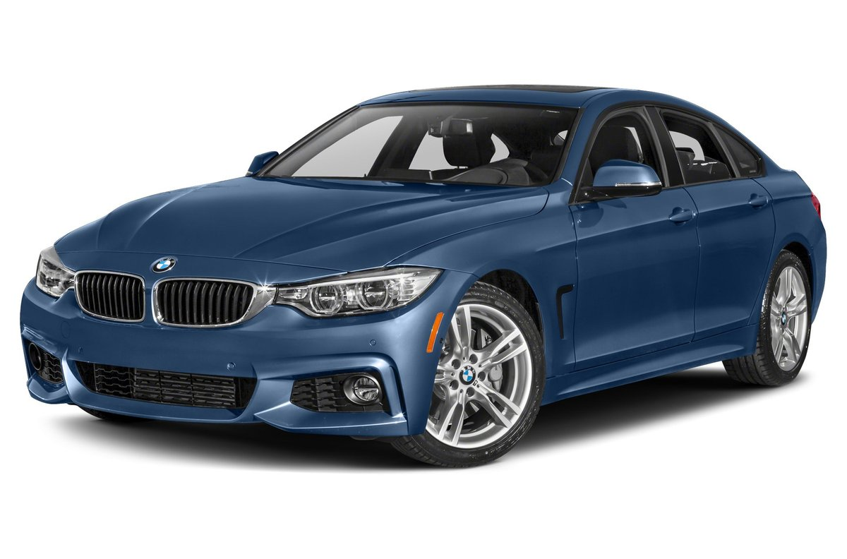 2015 BMW 435 GRAN COUPE for sale in Edmonton, Alberta