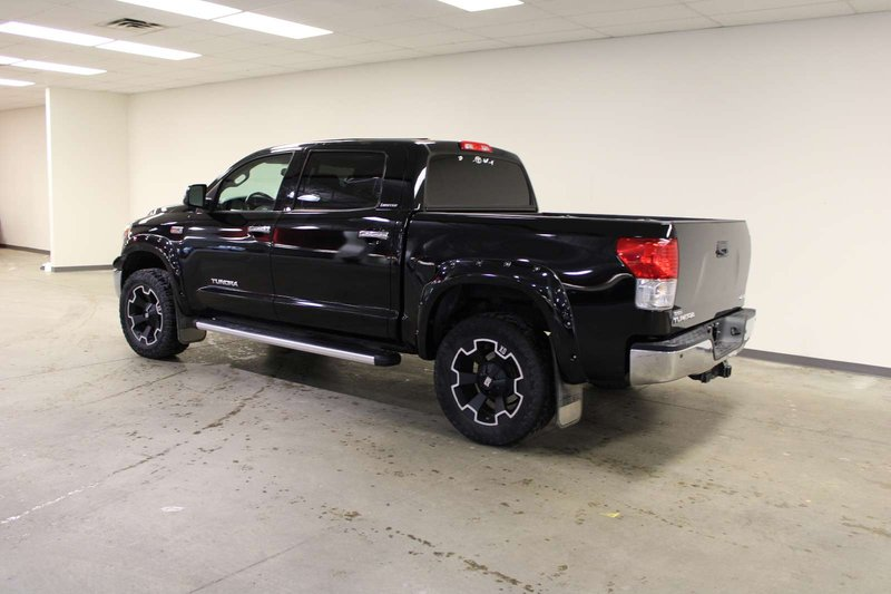 2013 Toyota Tundra for sale in Edmonton, Alberta