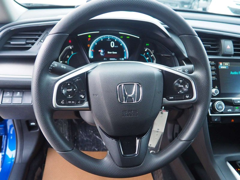 2019 Honda Civic Sedan for sale in Edmonton, Alberta