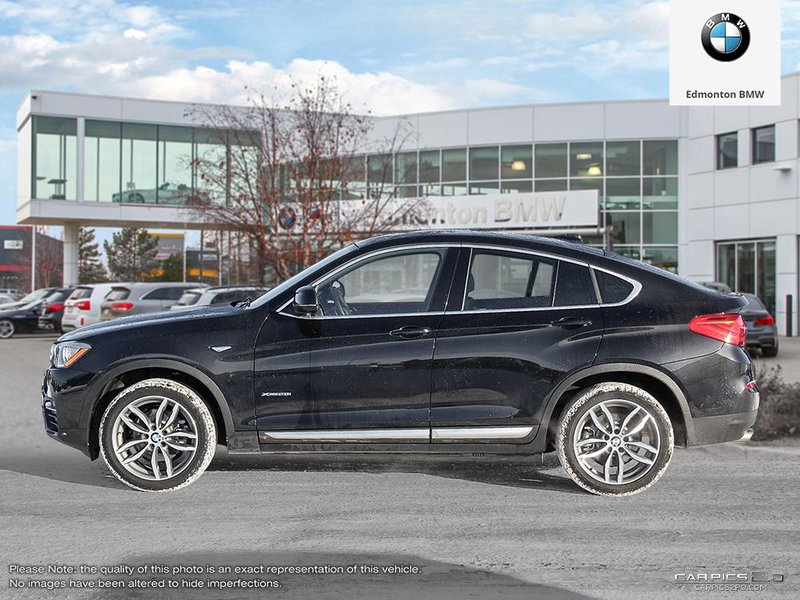 2018 BMW X4 for sale in Edmonton, Alberta