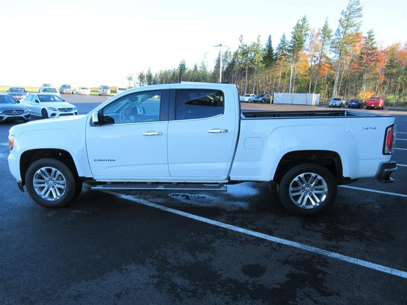 2018 GMC Canyon for sale in Dieppe, New Brunswick