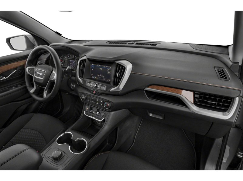 2019 GMC Terrain for sale in Victoria, British Columbia