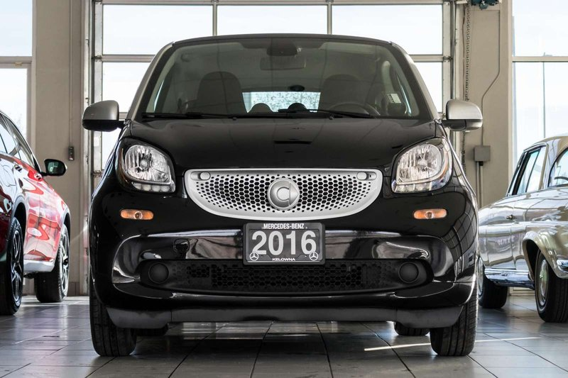 2016 smart fortwo for sale in Kelowna, British Columbia