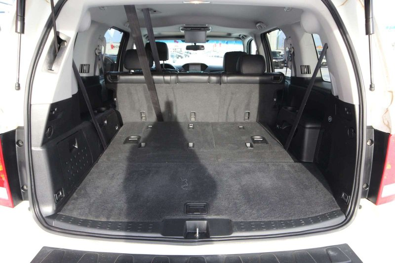 2011 Honda Pilot for sale in Moose Jaw, Saskatchewan