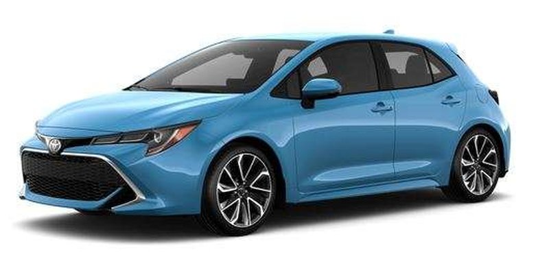 2019 Toyota Corolla Hatchback for sale in Collingwood, Ontario