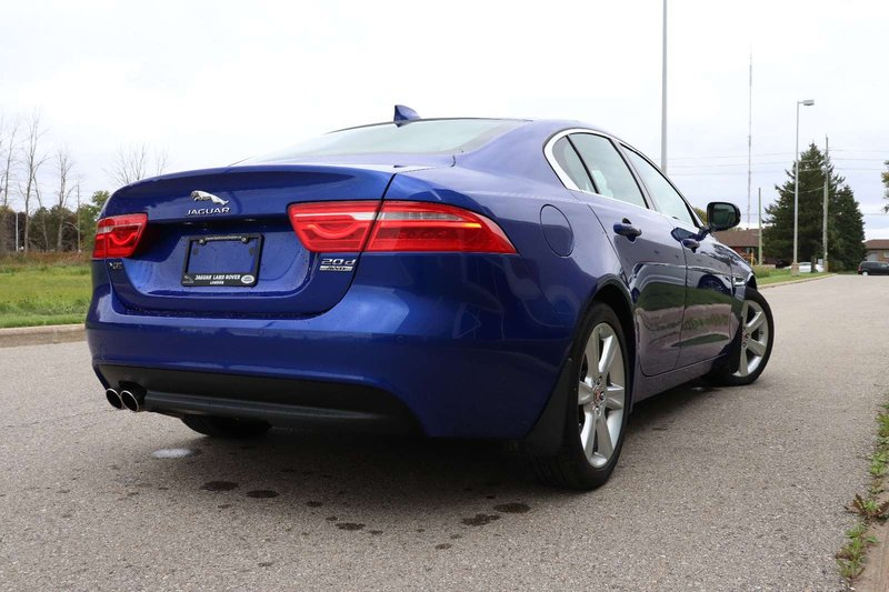2018 Jaguar XE for sale in London, Ontario