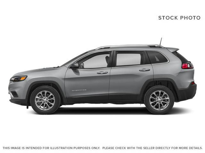 2019 Jeep Cherokee for sale in Cold Lake, Alberta
