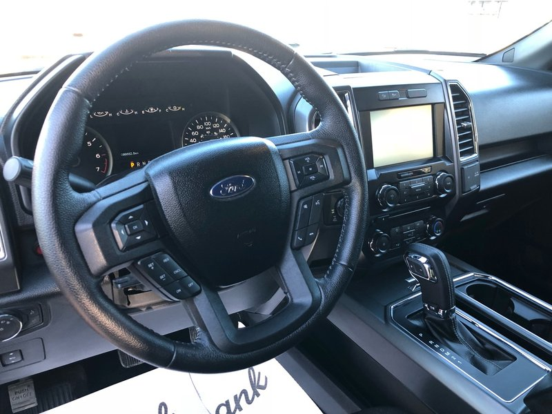2015 Ford F-150 for sale in Hay River, Northwest Territories