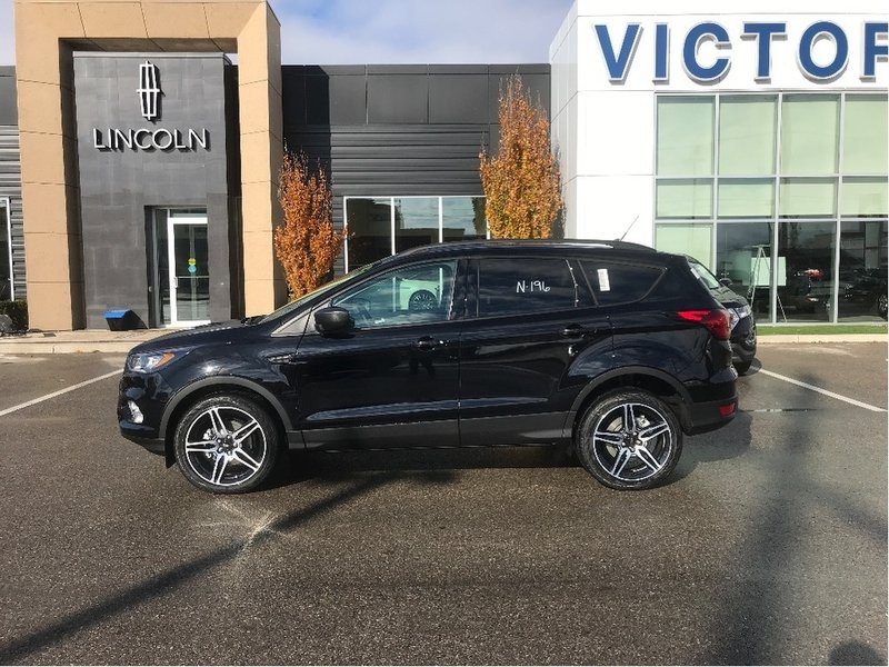 2019 Ford Escape for sale in Chatham, Ontario