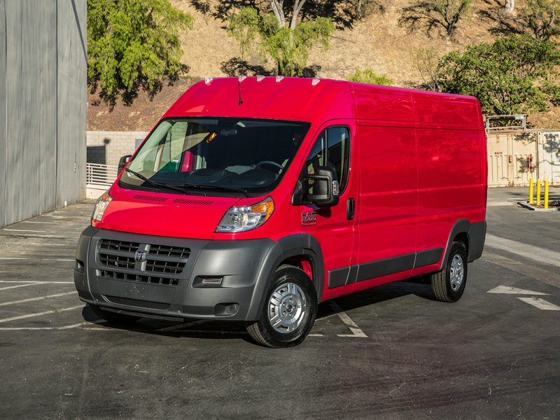 2014 Ram ProMaster Cargo Van for sale in London, Ontario