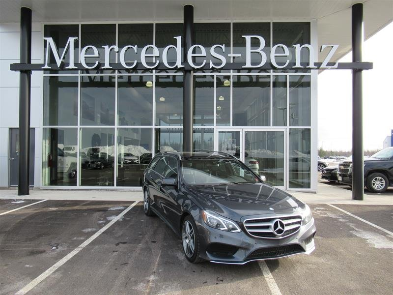 2016 Mercedes-Benz E-Class for sale in Dieppe, New Brunswick