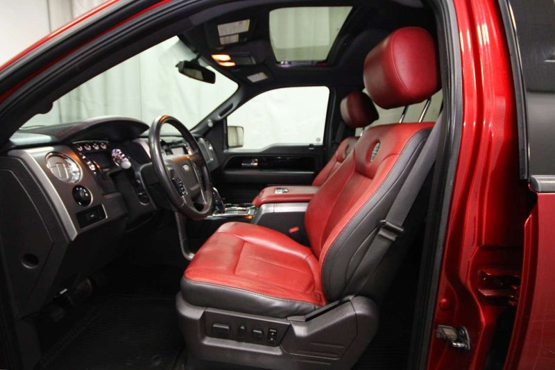 2013 Ford F-150 for sale in Moose Jaw, Saskatchewan