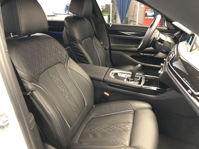 2018 BMW 7 Series for sale in London, Ontario