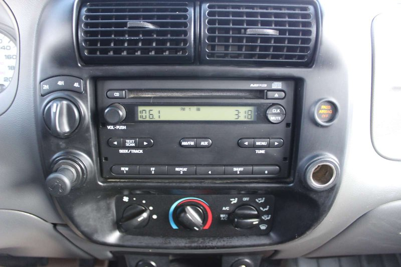 2010 Ford Ranger for sale in Peace River, Alberta