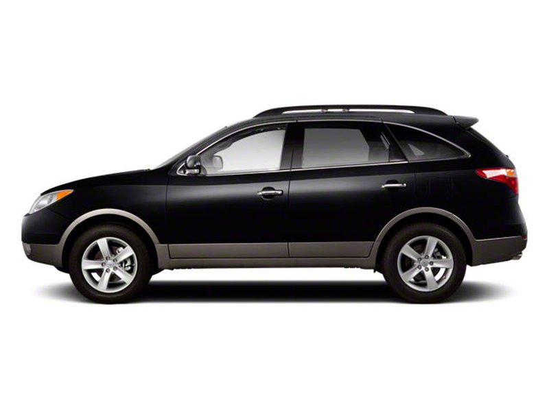 2010 Hyundai Veracruz for sale in Leduc, Alberta