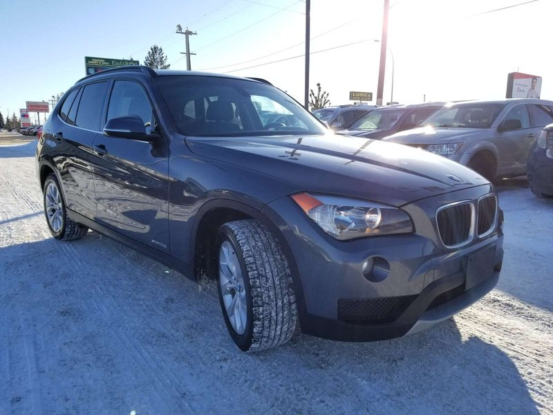 2013 BMW X1 for sale in Edmonton, Alberta