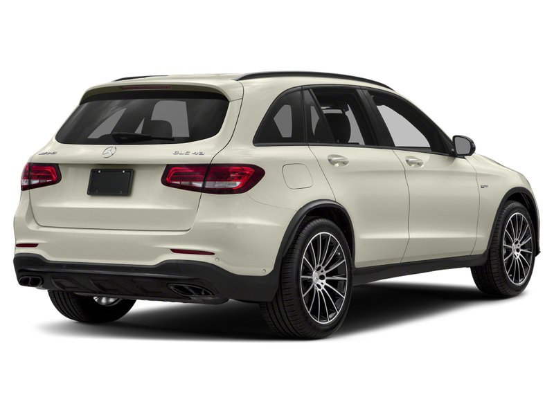 2019 Mercedes-Benz GLC for sale in Calgary, Alberta
