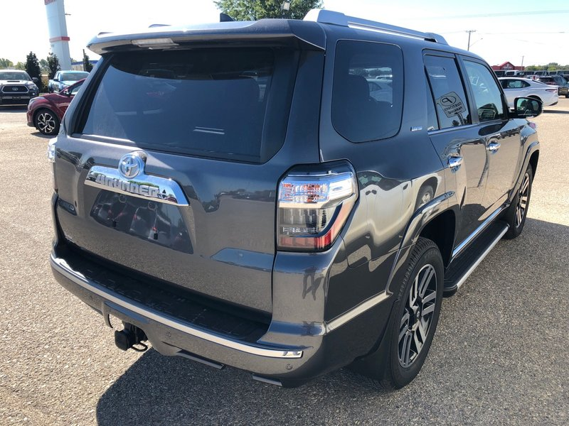 2018 Toyota 4Runner for sale in Portage La Prairie, Manitoba