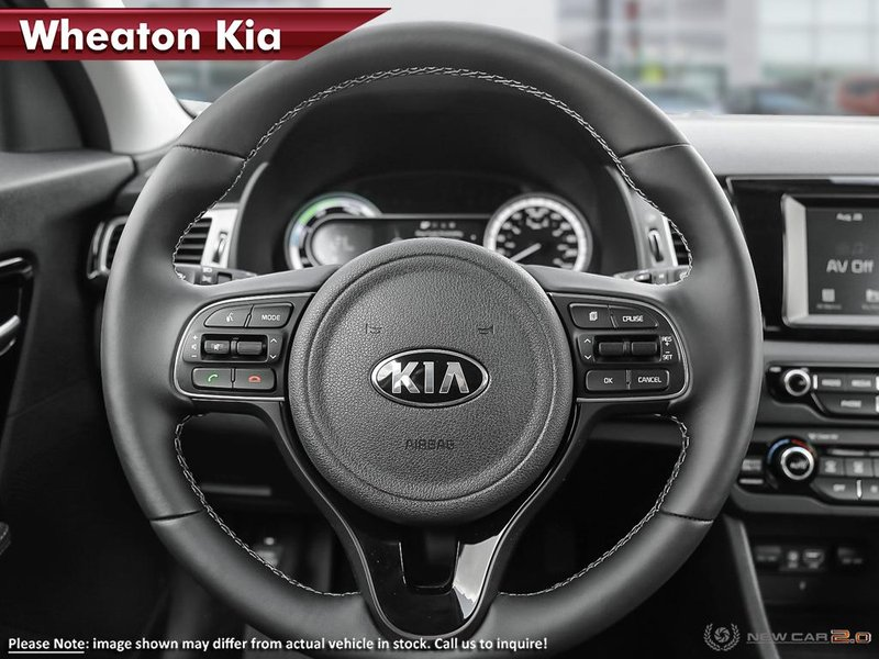 2018 Kia Niro for sale in Regina, Saskatchewan