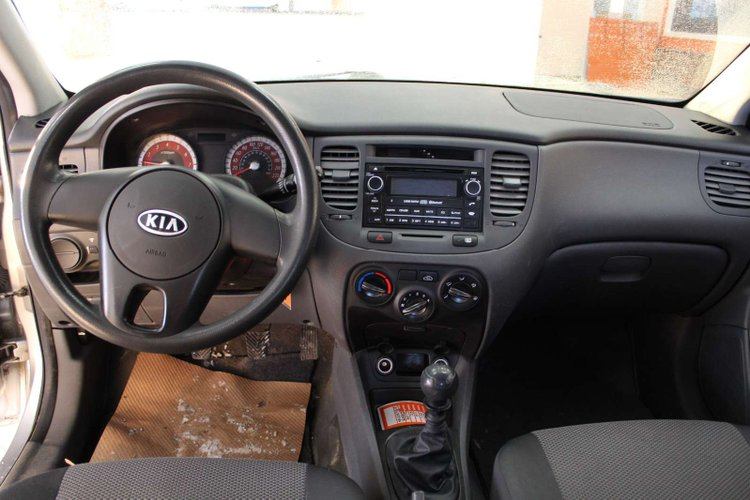 2011 Kia Rio EX for sale in Red Deer, Alberta
