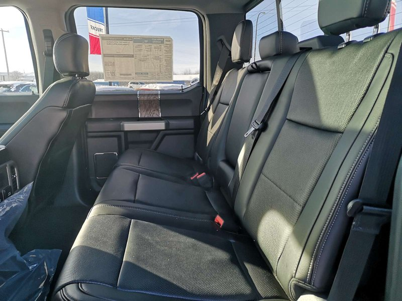 2018 Ford Super Duty F-350 SRW for sale in Cold Lake, Alberta