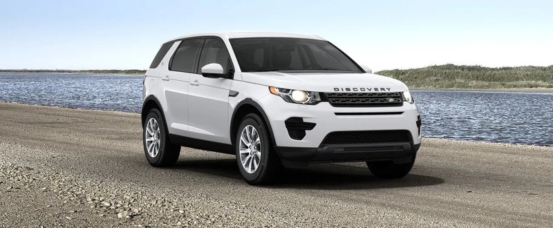 2019 Land Rover Discovery Sport for sale in Ottawa, Ontario